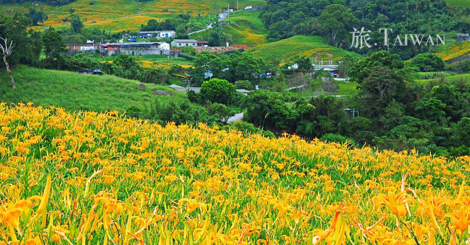 美麗寶島台灣