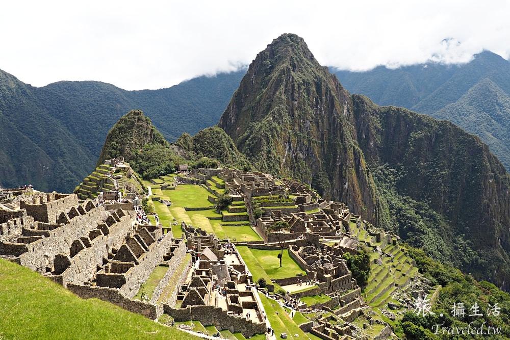 南美的天空.秘魯馬丘比丘 尋找我心中的天空之城