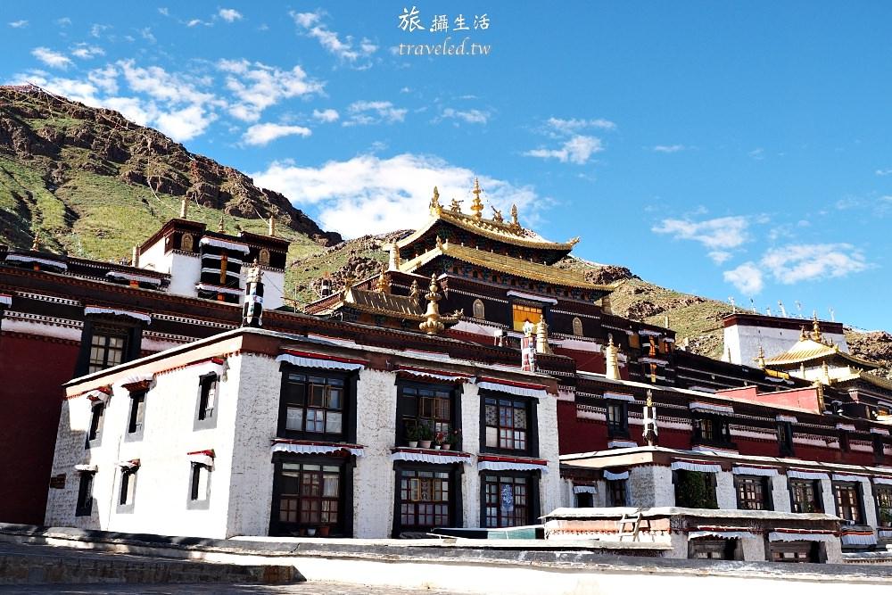 順著雅魯藏布江,到日喀則的藏族人家作客。