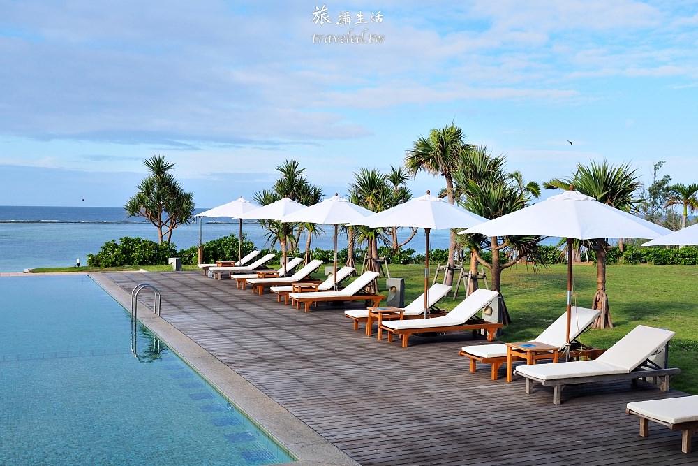 在久米島享受寧靜的住宿.Cypress Resort サイプレスリゾート久米島