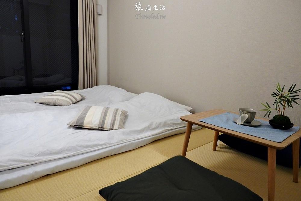 Chuan House.偽日本上班族住宿的大阪川House旅行主題公寓